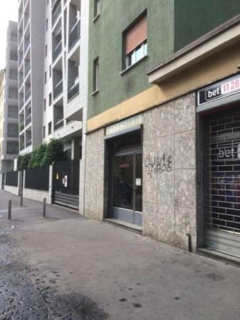 Negozio in affitto a Milano, 88 mq - Foto 4