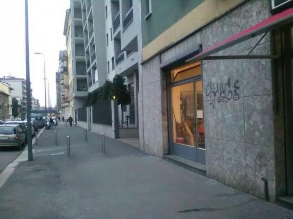 Negozio in affitto a Milano, 88 mq - Foto 2