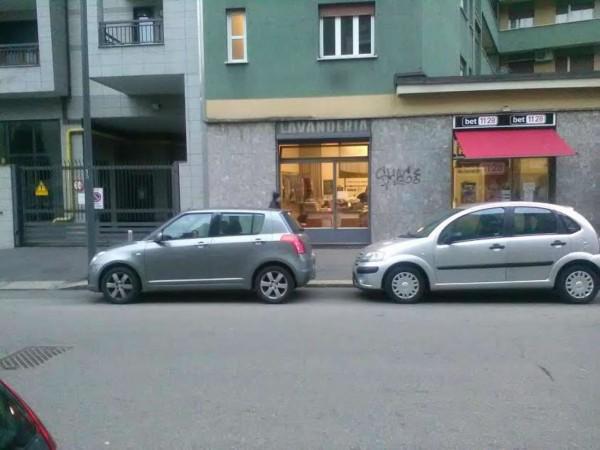 Negozio in affitto a Milano, 88 mq - Foto 3