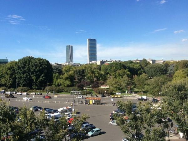 Appartamento in affitto a Milano, Pagano, 100 mq