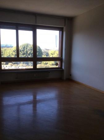 Appartamento in affitto a Milano, Pagano, 100 mq - Foto 6