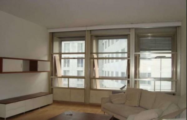Ufficio in affitto a Milano, Turati, 120 mq - Foto 7