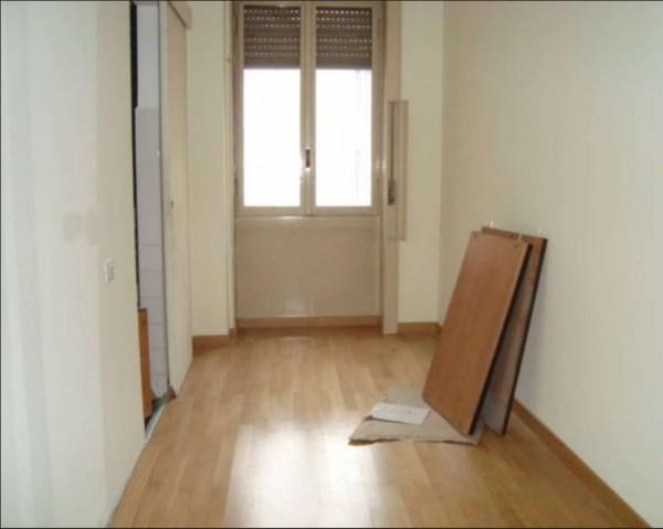 Ufficio in affitto a Milano, Turati, 120 mq - Foto 5