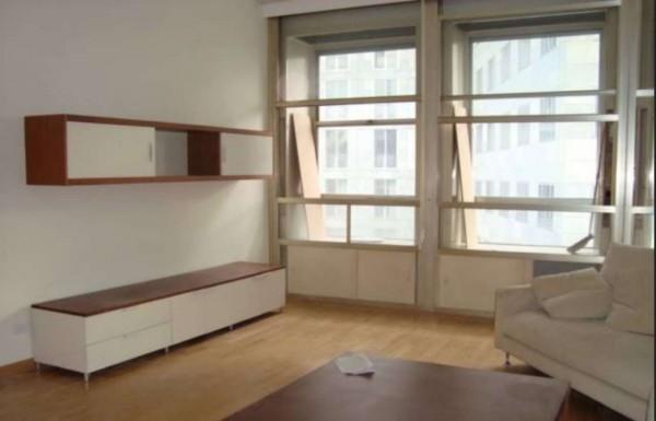 Ufficio in affitto a Milano, Turati, 120 mq - Foto 6