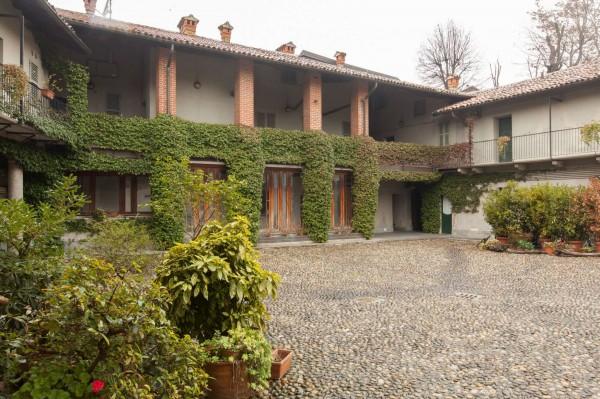Negozio in affitto a Milano, Maggiolina, Con giardino, 300 mq - Foto 18