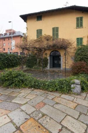 Negozio in affitto a Milano, Maggiolina, Con giardino, 300 mq - Foto 20