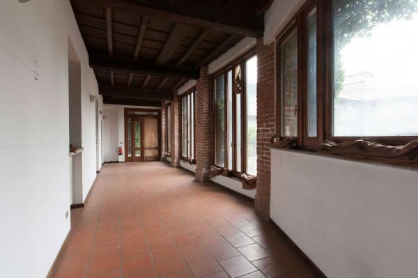 Negozio in affitto a Milano, Maggiolina, Con giardino, 300 mq - Foto 7