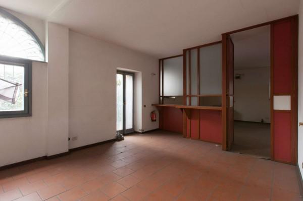 Negozio in affitto a Milano, Maggiolina, Con giardino, 300 mq - Foto 4