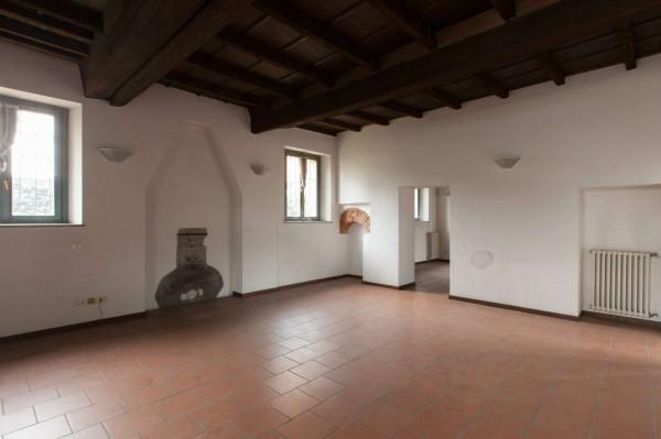 Negozio in affitto a Milano, Maggiolina, Con giardino, 300 mq - Foto 10