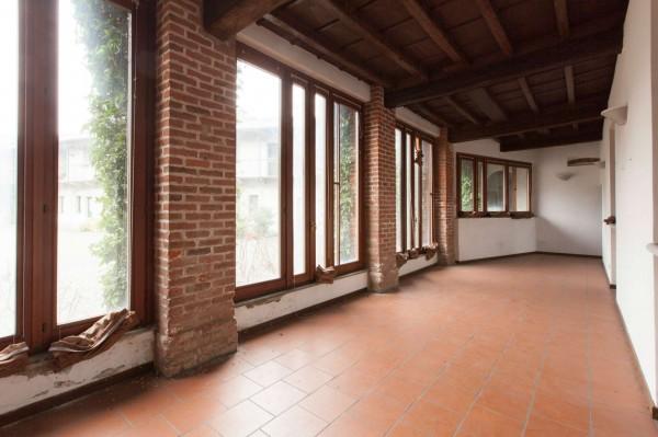 Negozio in affitto a Milano, Maggiolina, Con giardino, 300 mq - Foto 6