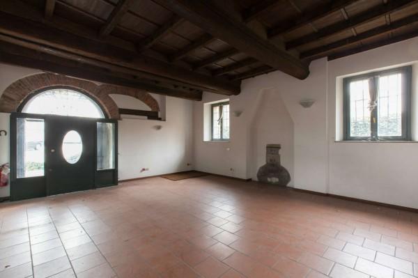 Negozio in affitto a Milano, Maggiolina, Con giardino, 300 mq - Foto 9