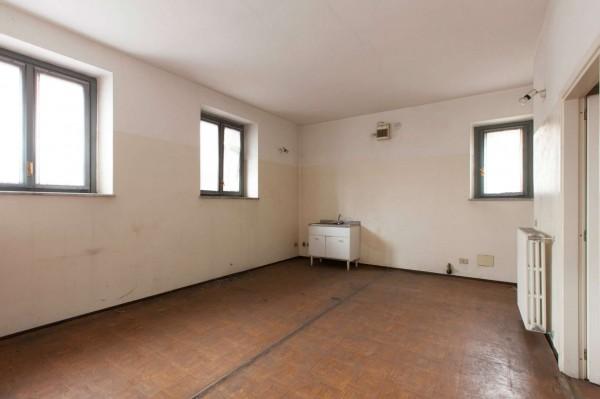 Negozio in affitto a Milano, Maggiolina, Con giardino, 300 mq - Foto 3