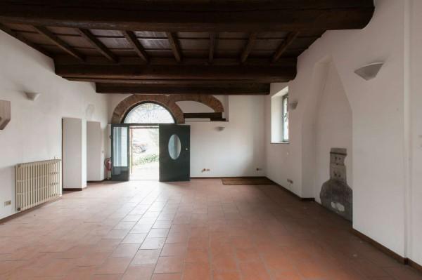 Negozio in affitto a Milano, Maggiolina, Con giardino, 300 mq - Foto 8
