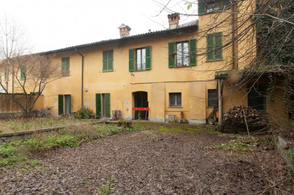Negozio in affitto a Milano, Maggiolina, Con giardino, 300 mq - Foto 14