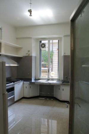 Appartamento in affitto a Milano, Corso Venezia, 130 mq - Foto 16