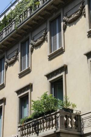 Appartamento in affitto a Milano, Corso Venezia, 130 mq - Foto 27