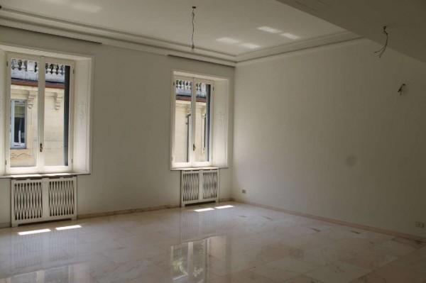 Appartamento in affitto a Milano, Corso Venezia, 130 mq - Foto 23