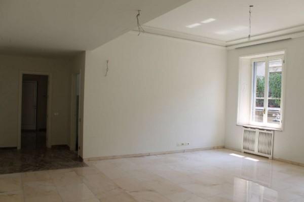 Appartamento in affitto a Milano, Corso Venezia, 130 mq - Foto 22