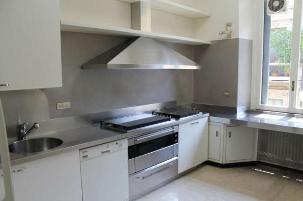 Appartamento in affitto a Milano, Corso Venezia, 130 mq - Foto 15