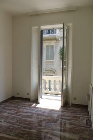 Appartamento in affitto a Milano, Corso Venezia, 130 mq - Foto 9