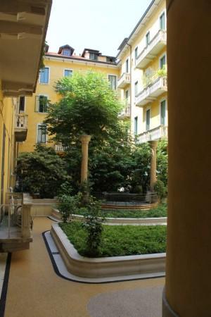 Appartamento in affitto a Milano, Corso Venezia, 130 mq - Foto 25