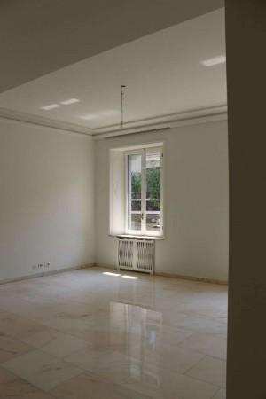Appartamento in affitto a Milano, Corso Venezia, 130 mq - Foto 20