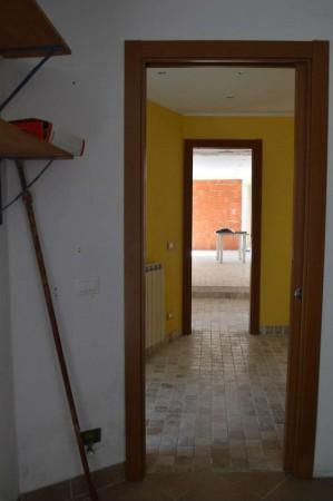 Villetta a schiera in vendita a Recco, Verzemma, 80 mq - Foto 18