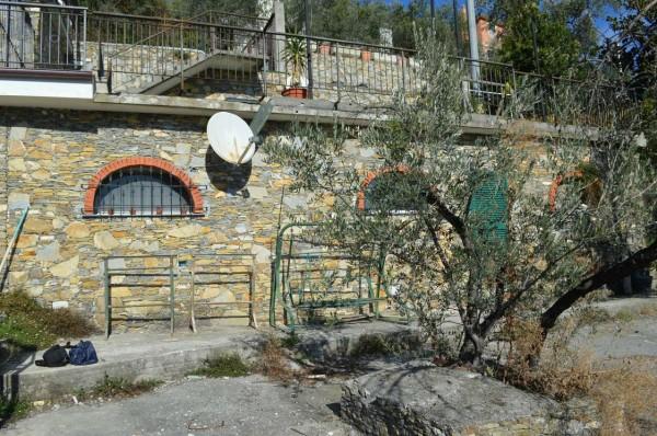 Villetta a schiera in vendita a Recco, Verzemma, 80 mq - Foto 13