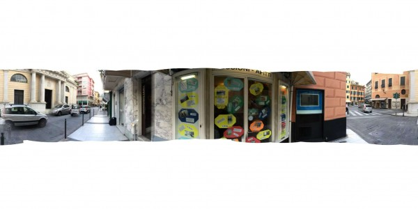 Villetta a schiera in vendita a Recco, Verzemma, 80 mq - Foto 12