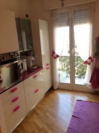 Appartamento in vendita a La Spezia, Migliarina, 60 mq - Foto 21