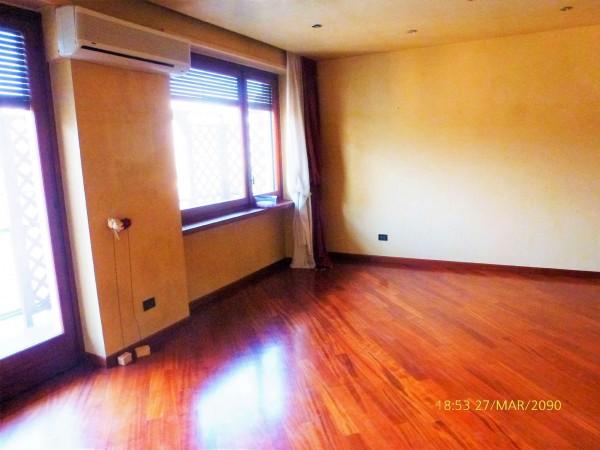 Appartamento in vendita a Torino, 220 mq - Foto 19