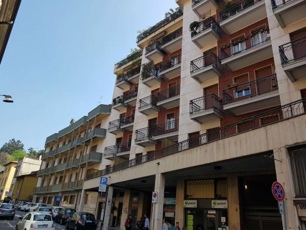 Ufficio in vendita a Varese, Centro Storico Zona Tribunale, 155 mq - Foto 8