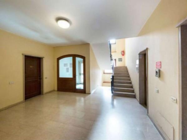 Ufficio in vendita a Varese, Centro Storico Zona Tribunale, 155 mq - Foto 26