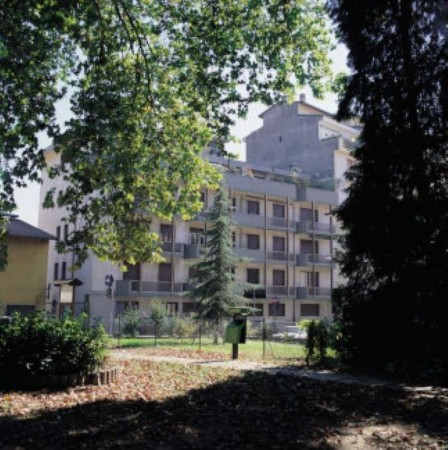 Ufficio in vendita a Varese, Centro Storico Zona Tribunale, 155 mq - Foto 22