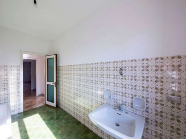 Ufficio in vendita a Varese, Centro Storico Zona Tribunale, 155 mq - Foto 20