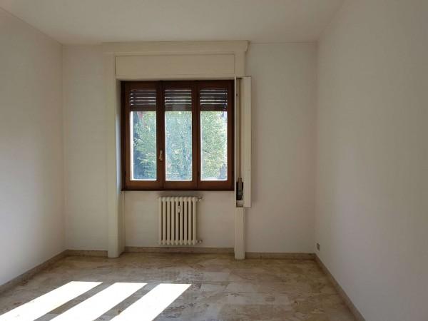 Ufficio in vendita a Varese, Centro Storico Zona Tribunale, 155 mq - Foto 14