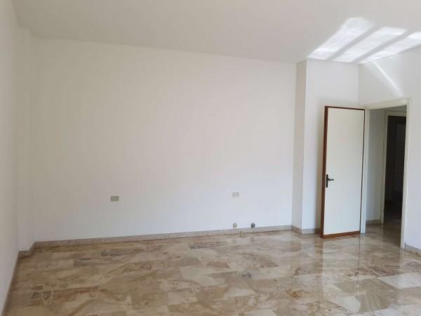 Ufficio in vendita a Varese, Centro Storico Zona Tribunale, 155 mq - Foto 12