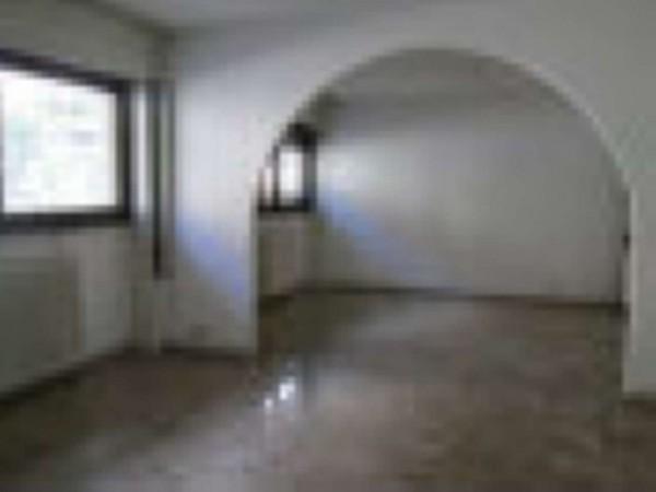 Ufficio in vendita a Varese, Centro Storico Zona Tribunale, 155 mq - Foto 24