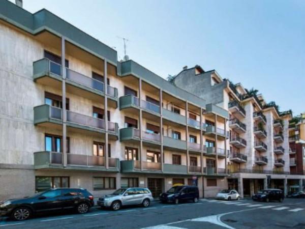 Ufficio in vendita a Varese, Centro Storico Zona Tribunale, 155 mq - Foto 9