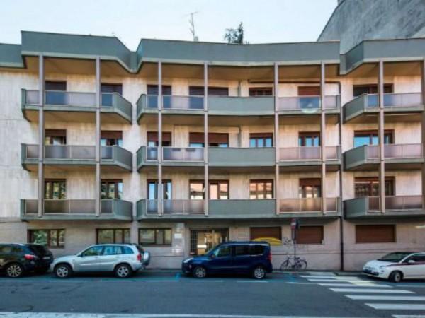 Ufficio in vendita a Varese, Centro Storico Zona Tribunale, 155 mq - Foto 1