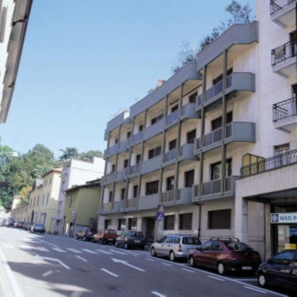 Ufficio in vendita a Varese, Centro Storico Zona Tribunale, 155 mq - Foto 16