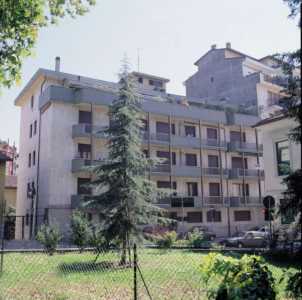 Ufficio in vendita a Varese, Centro Storico Zona Tribunale, 155 mq - Foto 18
