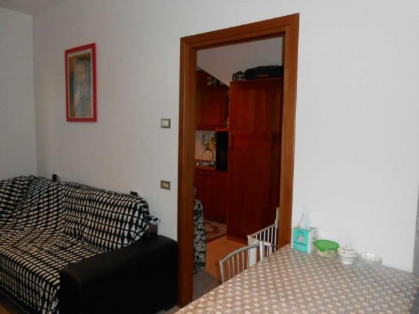Casa indipendente in vendita a Milano, Con giardino, 72 mq - Foto 39