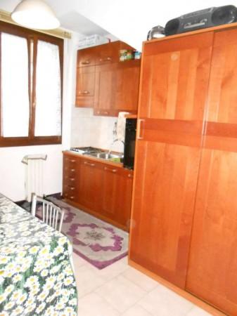 Casa indipendente in vendita a Milano, Con giardino, 72 mq - Foto 47