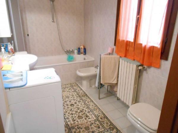 Casa indipendente in vendita a Milano, Con giardino, 72 mq - Foto 52