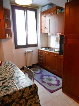 Casa indipendente in vendita a Milano, Con giardino, 72 mq - Foto 58