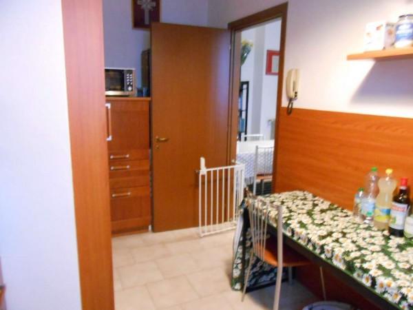 Casa indipendente in vendita a Milano, Con giardino, 72 mq - Foto 33