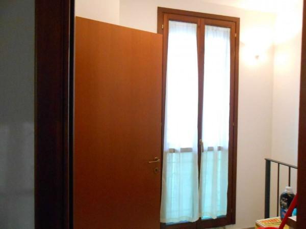 Casa indipendente in vendita a Milano, Con giardino, 72 mq - Foto 21