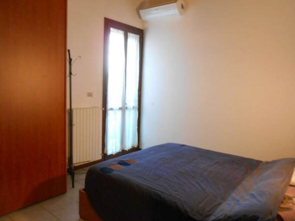 Casa indipendente in vendita a Milano, Con giardino, 72 mq - Foto 22