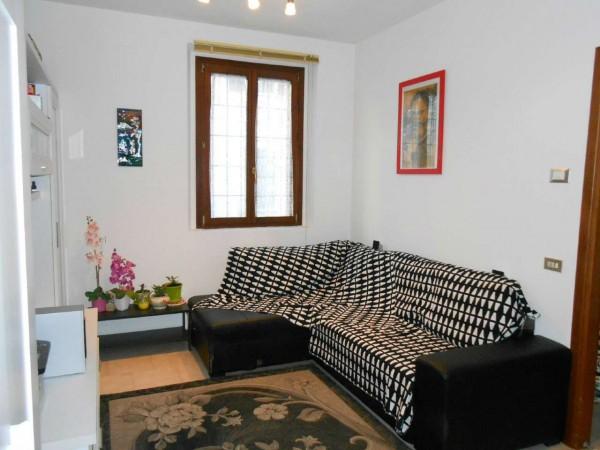 Casa indipendente in vendita a Milano, Con giardino, 72 mq - Foto 49